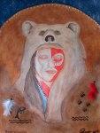 Medicine Wheel: West - Bear Visioning