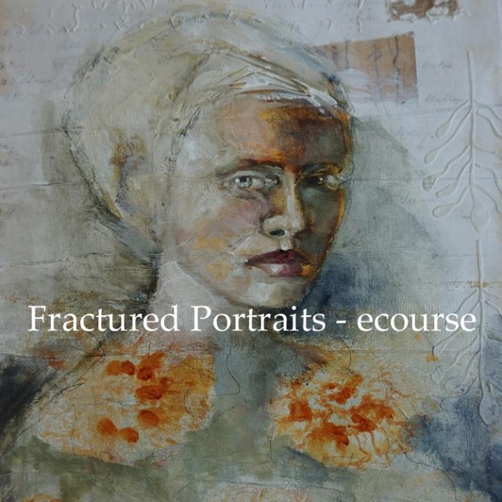 fracturedportraits